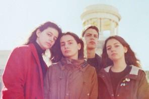 Mourn band | el grunge que nos gusta