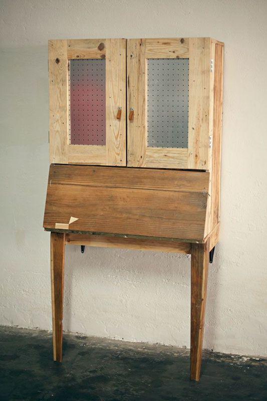 muebles hipster de madera 10