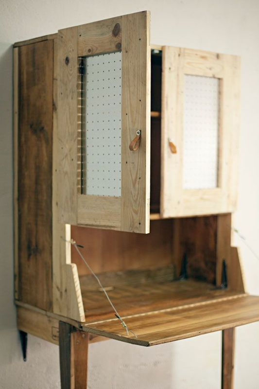 muebles hipster de madera 11