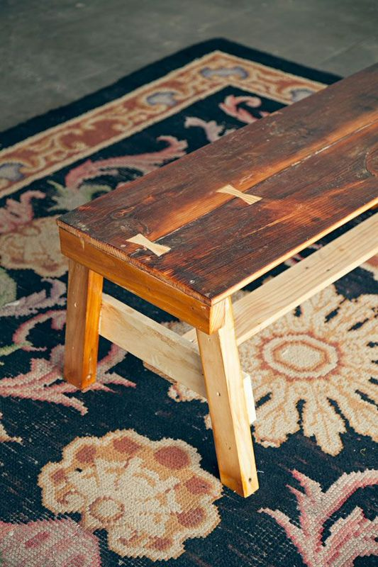 muebles hipster de madera 2