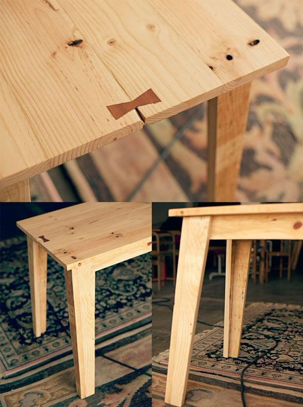 muebles hipster de madera 3