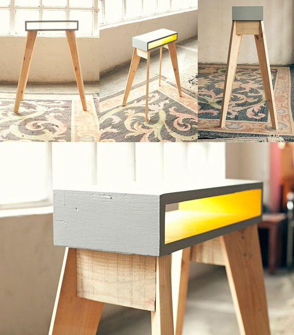 muebles hipster de madera 5