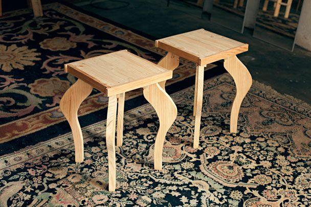 muebles hipster de madera 7