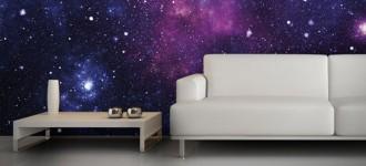 murales de pared nebulosa-2