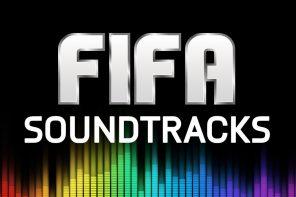 La playlist con toda la música del FIFA en Spotify