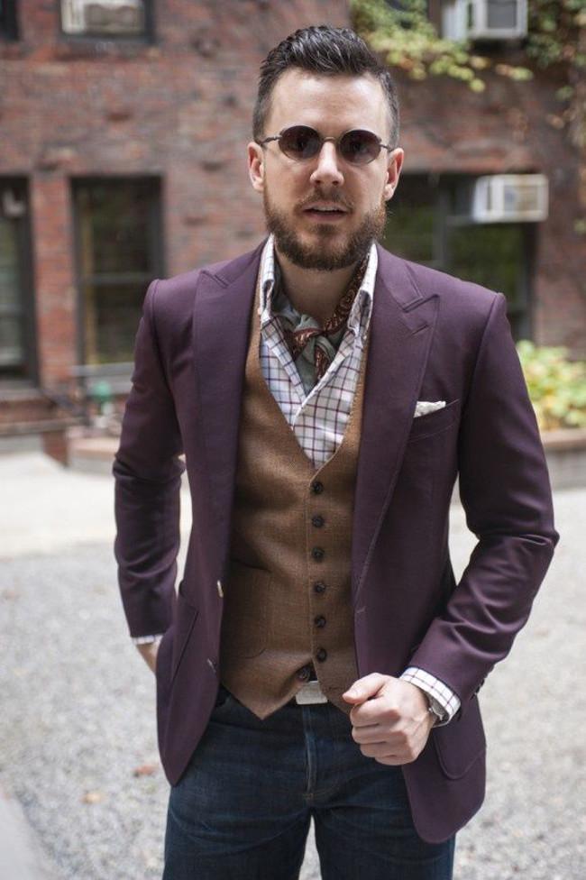 navidad para hombres hipster 5