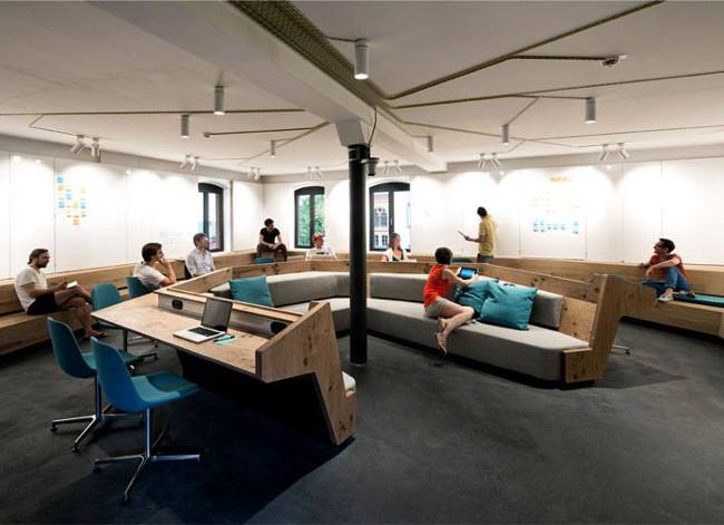 oficinas de soundcloud en Berlín 6