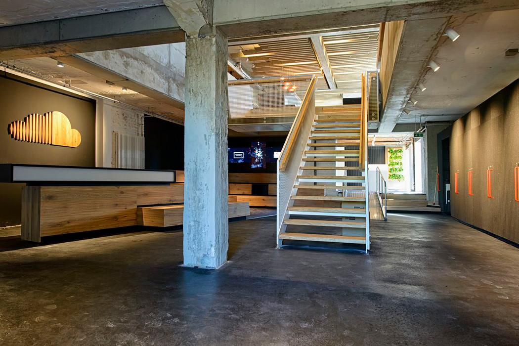 oficinas de soundcloud en Berlín 7