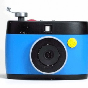 OTTO, la cámara GIF más hipster del mercado