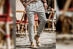 ¡Fichados! Los pantalones para hombre del verano 2018