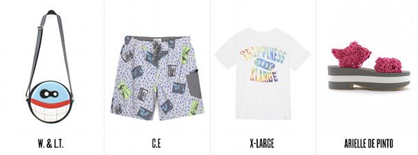 ropa festivales verano 2014 1