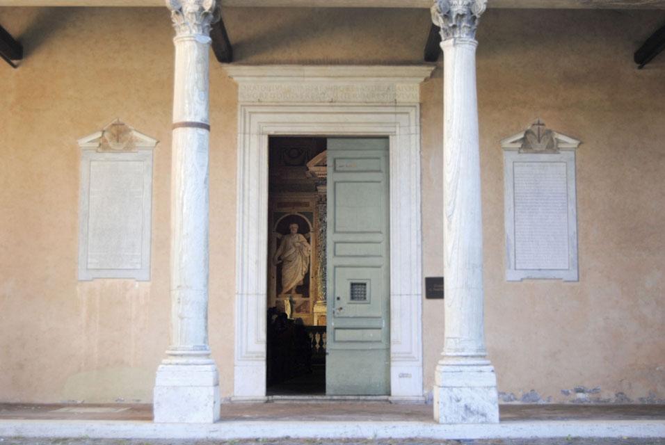 rutas aleternativas roma 7