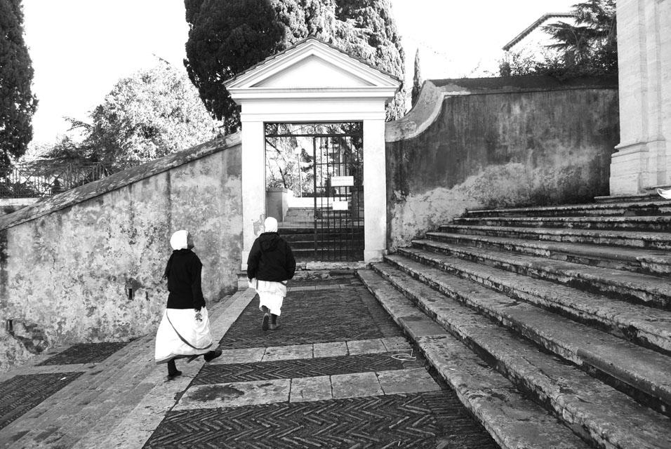 rutas aleternativas roma 8
