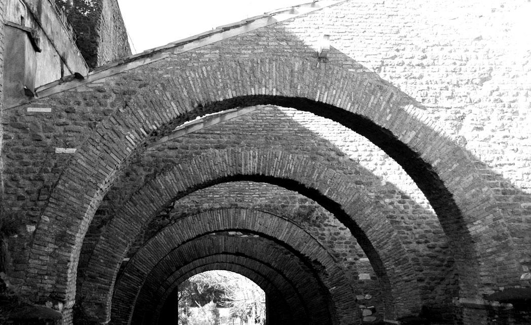 rutas aleternativas roma 9