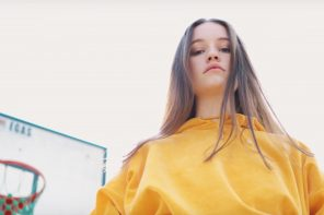 """La cantante Sigrid abre las fronteras de noruega con """"Don't Kill My Vibe"""""""