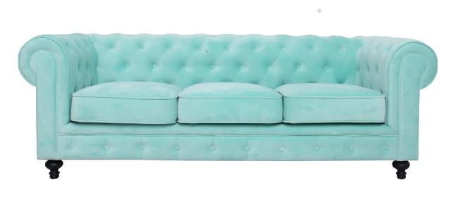 Este 2018 estrena un sof chester para tu sal n ideas de for Sofa tipo chester barato