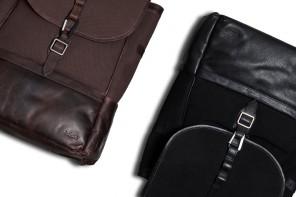 SOLOiO moda: los tirantes, pajaritas y mochilas para la vuelta a la oficina