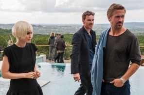 """Song to Song"": primer trailer de lo último de Terrence Malick"