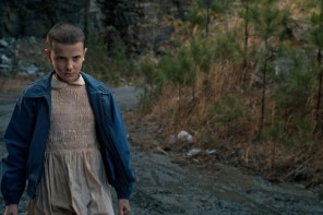 Stranger Things: Once estará en la segunda temporada