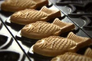 La pecera, el único pez dulce de Malasaña