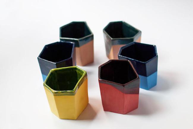 tazas artesanales  2
