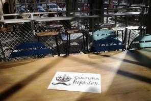 Tierra de Burritos, el restaurante mexicano más hipster