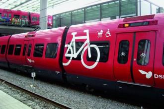 trenes para bicis en sidney