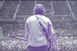 Izal presenta su vídeo de fin de gira en el Barclaycard Center de Madrid