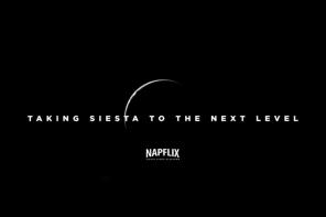 Vídeos para dormir, llega Napflix, el Netflix de la siesta