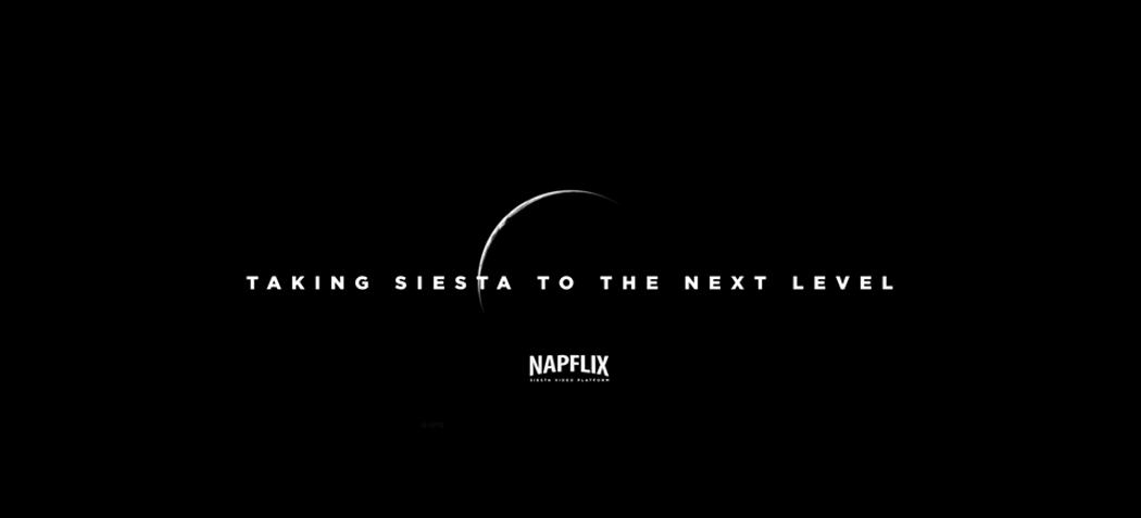 vídeos para dormir napflix 1
