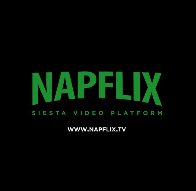 vídeos para dormir napflix