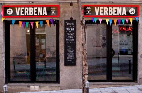verbena bar  madrid malasaña 3