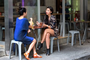 Wan Chai, el barrio más hipster de Hong Kong