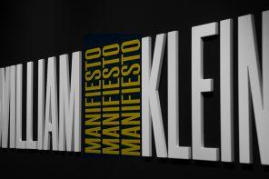 Planes para rezagados: William Klein. Mucho más que un fotógrafo
