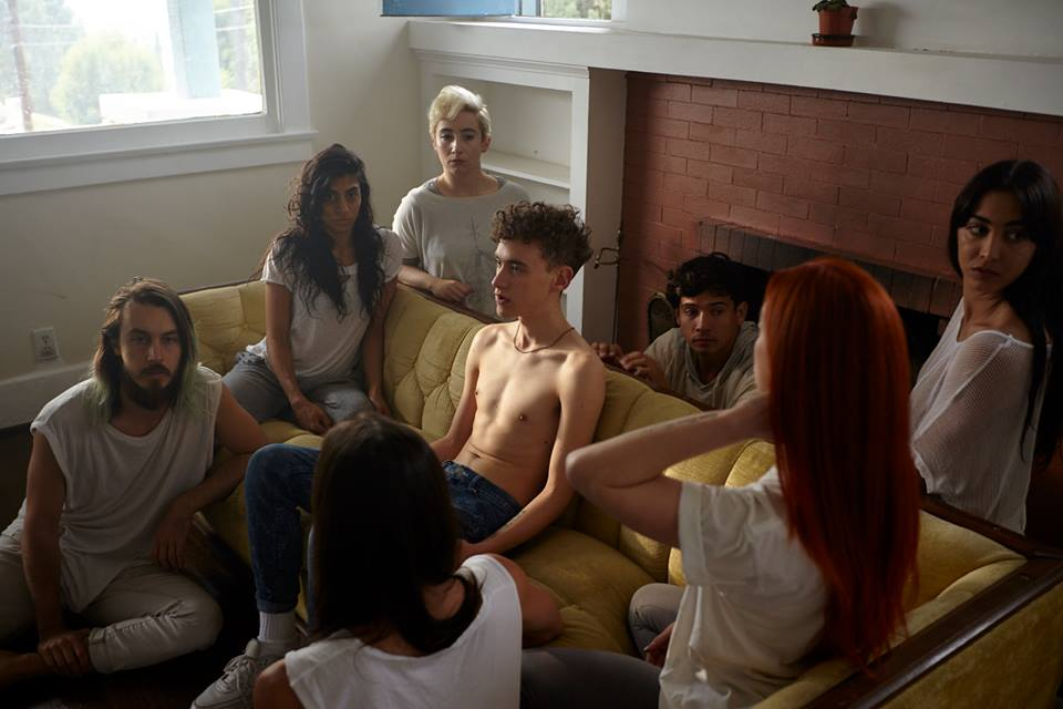 years & years videoclip king