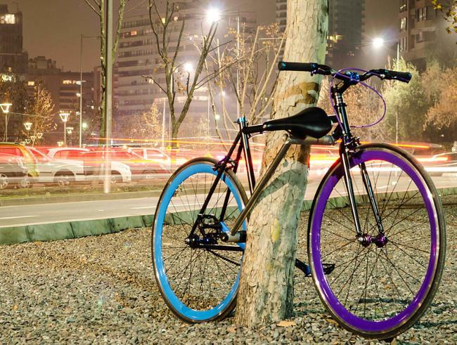 yerka bikes seguridad bicicleta