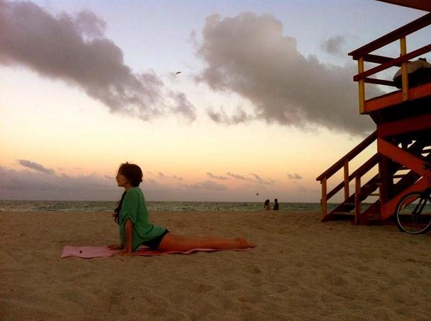 yoga-miami