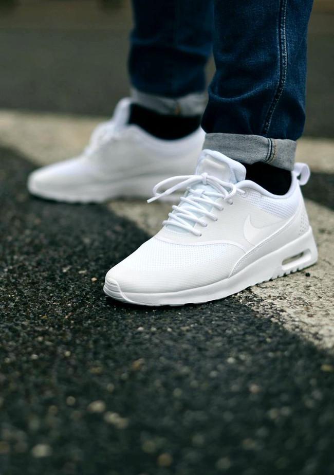 zapatillas blancas deportivas 7