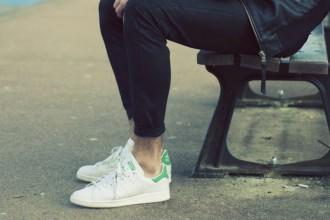 zapatillas blancas deportivas home