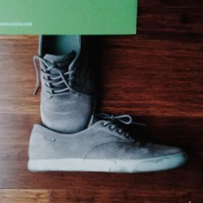 Las zapatillas de HUF más casual