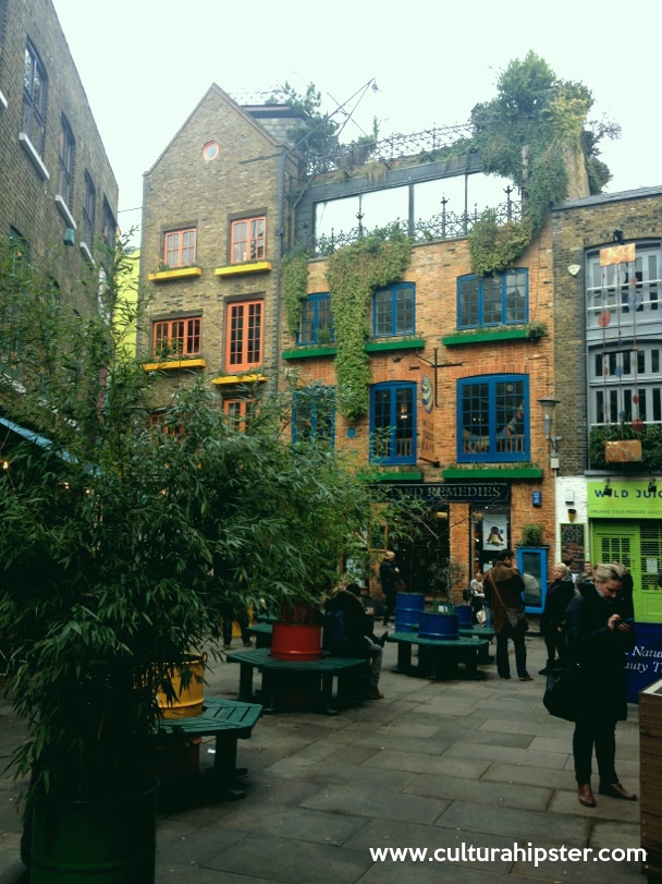 Neal's Yard-Londres-fotos-7