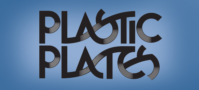 """Plastic-Plates-Feat.-Sam-Sparro--""""Stay-In-Love"""""""