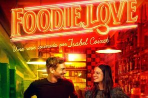 Series para ver, recomendamos «Foodie Love» en HBO